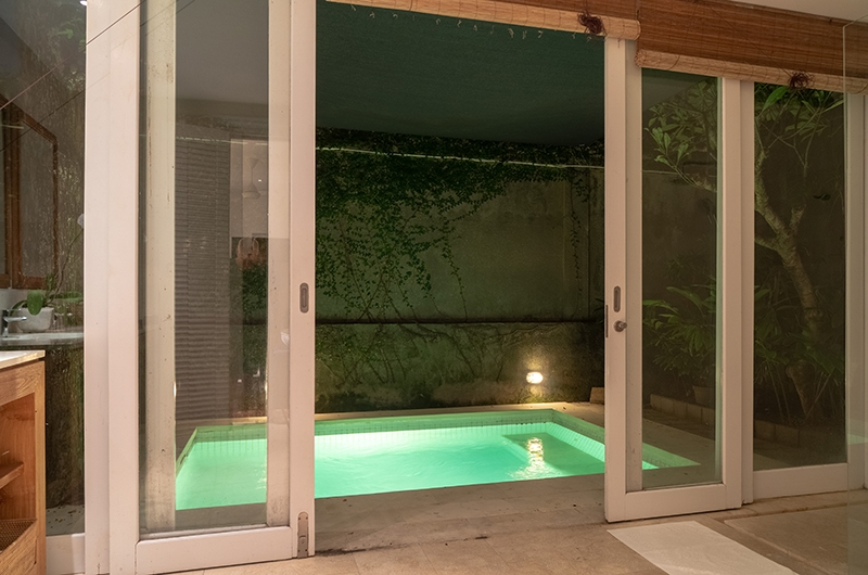 The Cotton House Plunge Pool | Seminyak, Bali