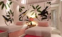 The Cotton House Bedroom Three | Seminyak, Bali