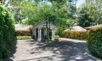 The Cotton House Entrance Area | Seminyak, Bali