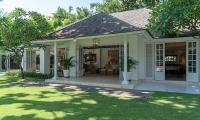 The Cotton House Exterior Area | Seminyak, Bali