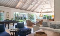 The Cotton House Lobby | Seminyak, Bali