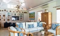 The Cotton House Villa 3 Lounge | Seminyak, Bali