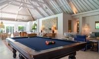 The Cotton House Billiard Table | Seminyak, Bali