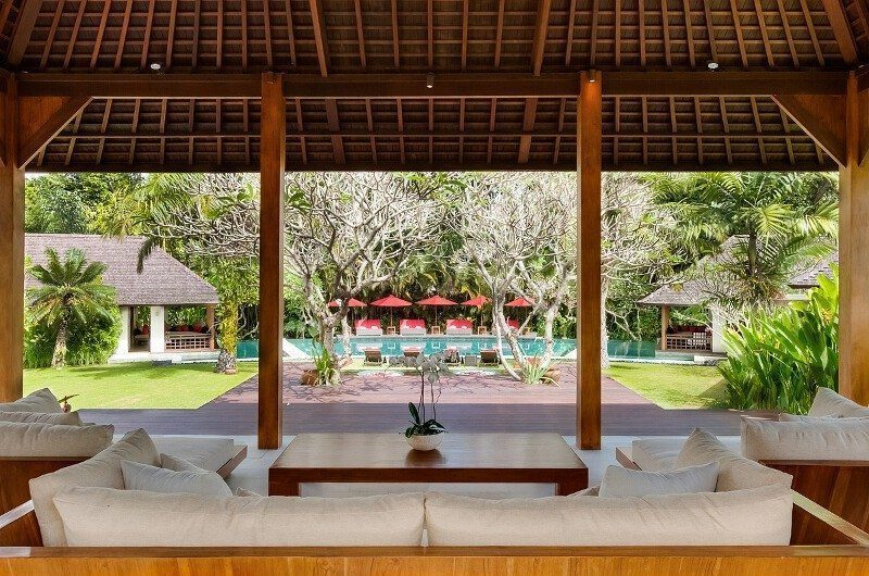 Villa Beji Sun Beds   Canggu, Bali