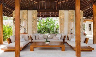 Villa Beji Indoor Living Area | Canggu, Bali