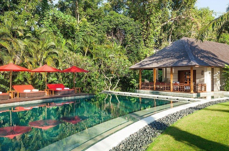 Villa Beji Pool Side | Canggu, Bali