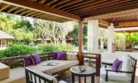 Villa Beji Lounge Area   Canggu, Bali