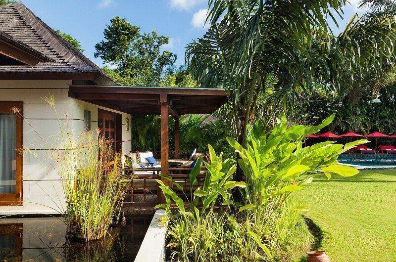 Villa Beji Gardens   Canggu, Bali