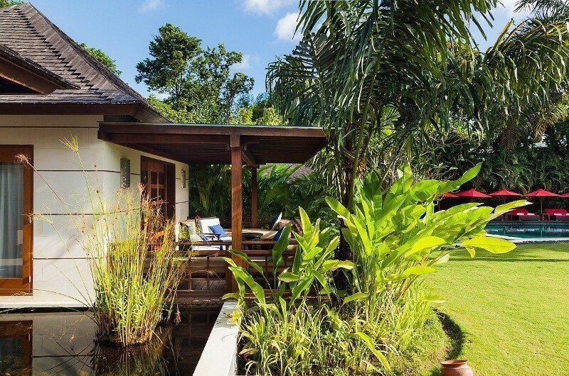 Villa Beji Gardens | Canggu, Bali