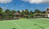 Villa Beji Tennis Court | Canggu, Bali
