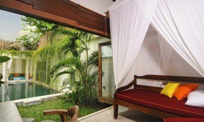 Villa Beji Seminyak Seating|Seminyak, Bali
