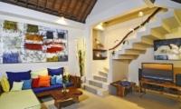 Villa Beji Seminyak Living Room|Seminyak, Bali