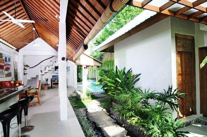 Villa Beji Seminyak Breakfast Bar|Seminyak, Bali