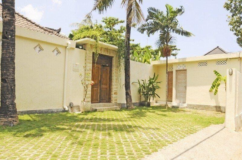 Villa Beji Seminyak Entrance|Seminyak, Bali