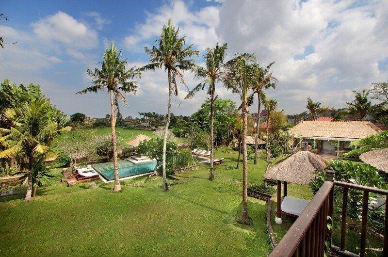 Villa Istana Semer Gardens|Umalas, Bali