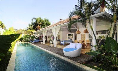 Villa Jolanda Swimming Pool|Seminyak, Bali