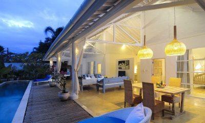 Villa Jolanda Living and Dining Area|Seminyak, Bali