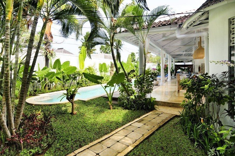 Villa Jolanda Gardens|Seminyak, Bali