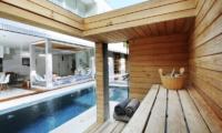 Villa Minggu Pool Side | Seminyak, Bali