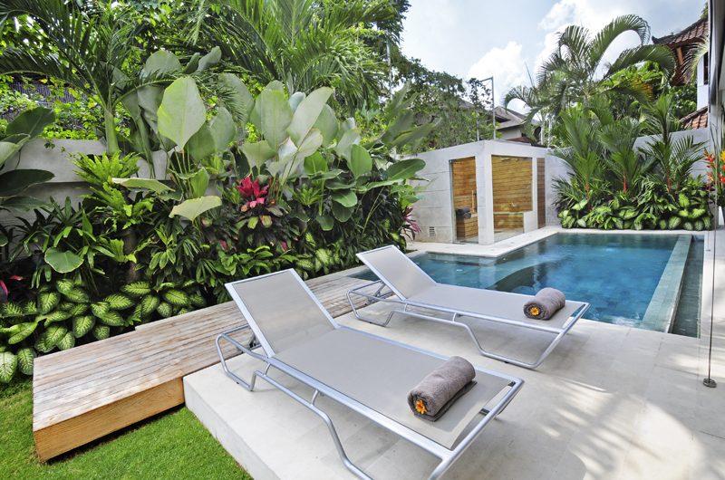 Villa Minggu Sun Deck | Seminyak, Bali