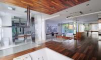 Villa Minggu Master Bedroom | Seminyak, Bali