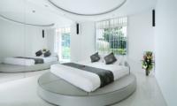 Villa Minggu Bedroom Three | Seminyak, Bali