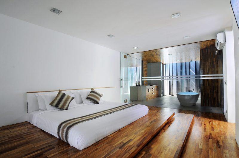 Villa Minggu Bedroom One | Seminyak, Bali