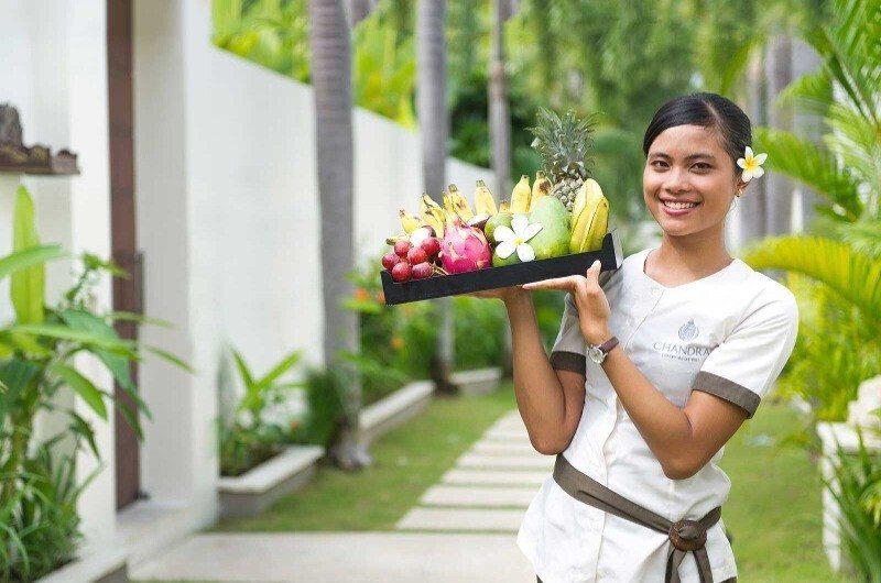 Chandra Bali Service