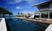Sava Beach Villas Villa Cielo Sun Loungers | Natai, Phang Nga