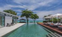 Sava Beach Villas Villa Cielo Pool   Natai, Phang Nga