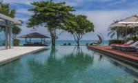 Sava Beach Villas Villa Cielo Swimming Pool   Natai, Phang Nga