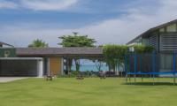 Sava Beach Villas Villa Cielo Gardens   Natai, Phang Nga