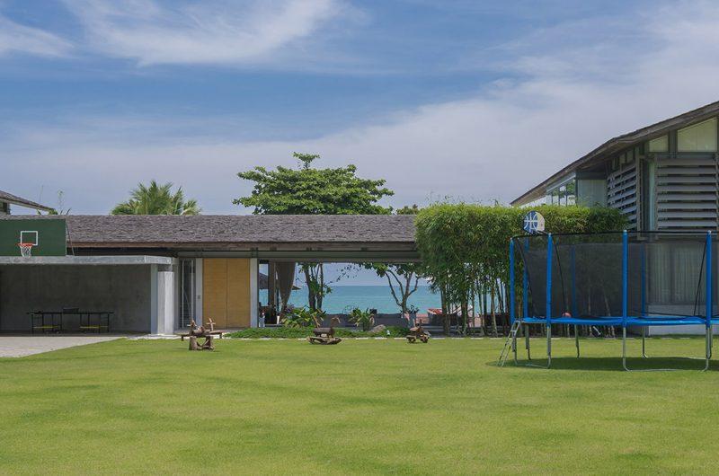 Sava Beach Villas Villa Cielo Gardens | Natai, Phang Nga