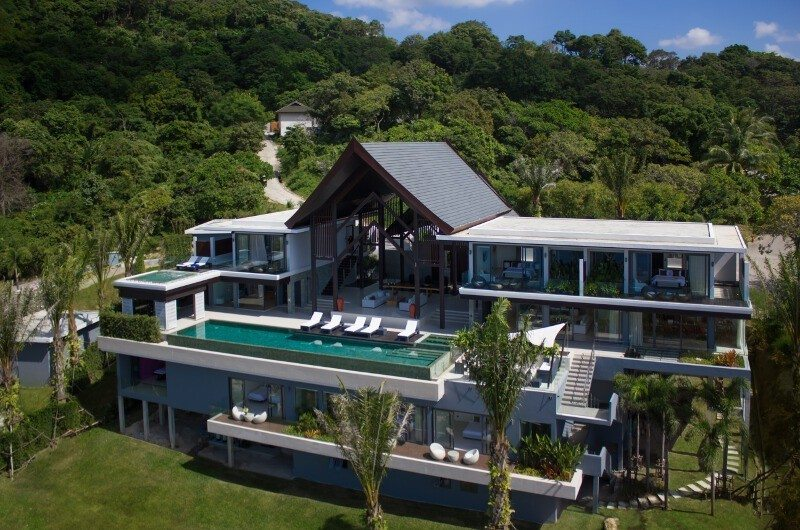 Villa Saan Gardens and Pool | Kamala, Phuket