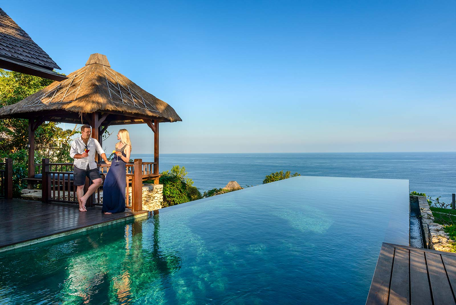 Celebrate the Month of Love in Bali