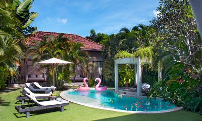 Villa Alice Dua Pool Area | Seminyak, Bali
