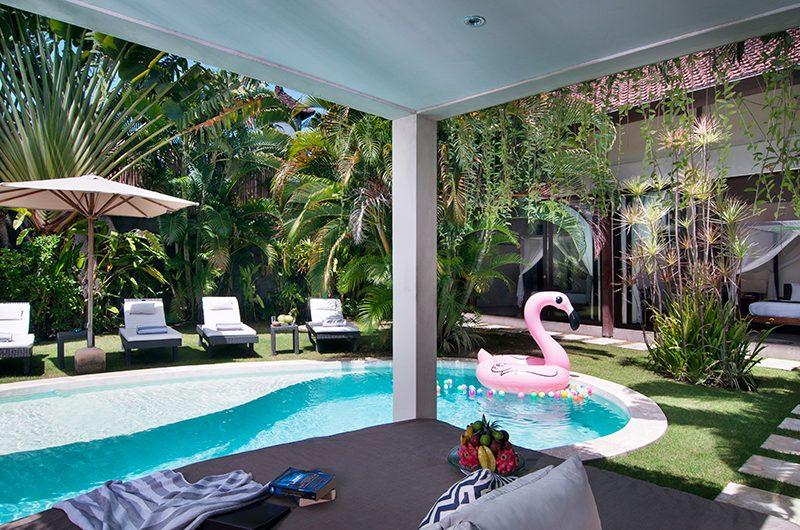 Villa Alice Dua Swimming Pool | Seminyak, Bali