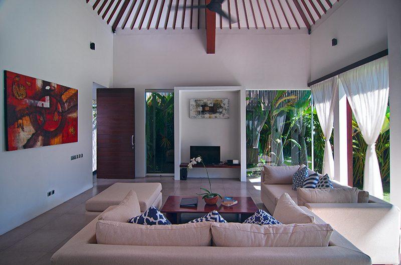 Villa Alice Dua Family Area | Seminyak, Bali