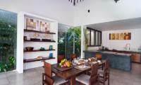 Villa Alice Dua Dining Table | Seminyak, Bali