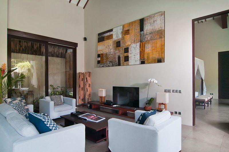 Villa Alice Satu Family Area | Seminyak, Bali