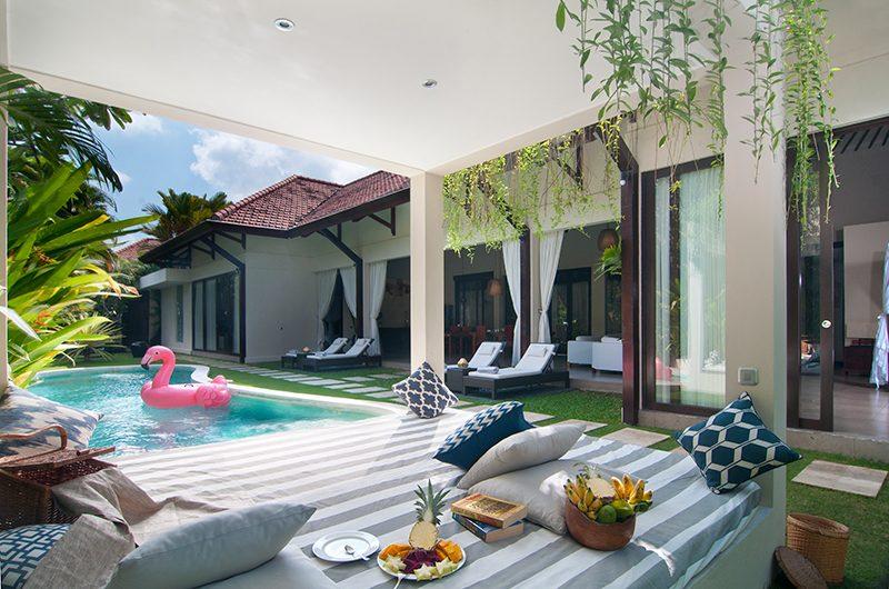 Villa Alice Satu Pool Bale | Seminyak, Bali