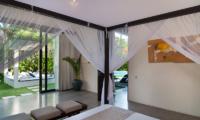 Villa Alice Satu Bedroom with Pool View | Seminyak, Bali