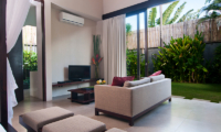Villa Alice Satu Media Area | Seminyak, Bali