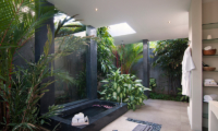 Villa Alice Satu Bathtub | Seminyak, Bali