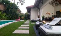 Villa Alice Satu Sun Decks | Seminyak, Bali