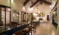 Villa Alice Satu Kitchen | Seminyak, Bali