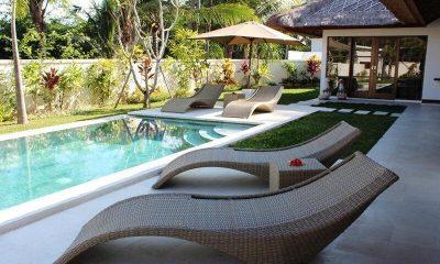 Villa Candi Kecil Sun Deck|Ubud, Bali