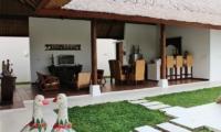 Villa Candi Kecil Gardens|Ubud, Bali