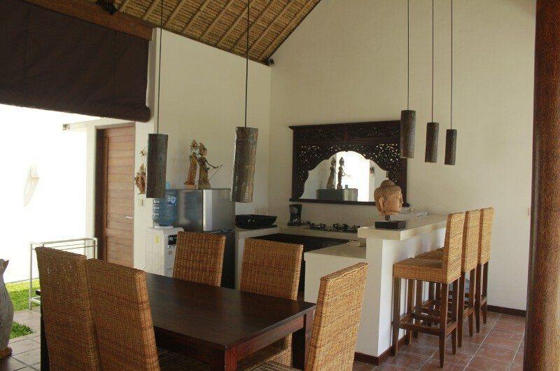Villa Candi Kecil Dinning Room|Ubud, Bali