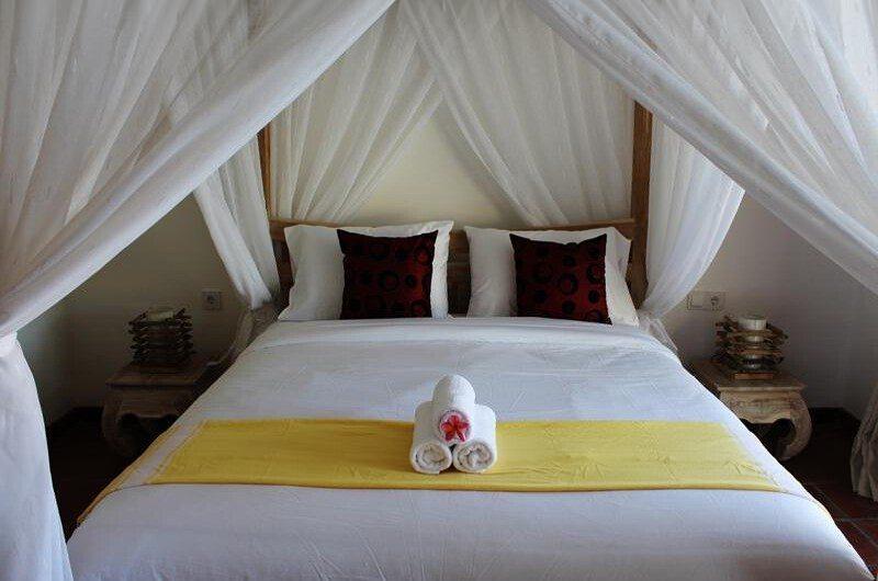 Villa Candi Kecil Bedroom|Ubud, Bali